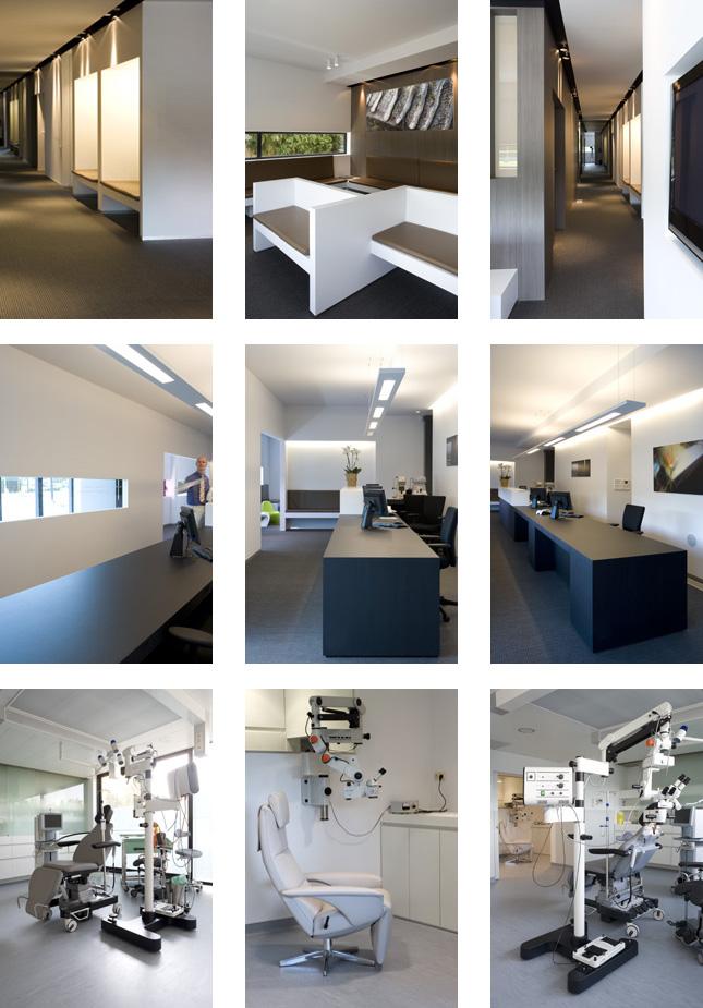Kantoor Eyecenter