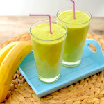 avocado-msoothie-sinaasappel-banaan