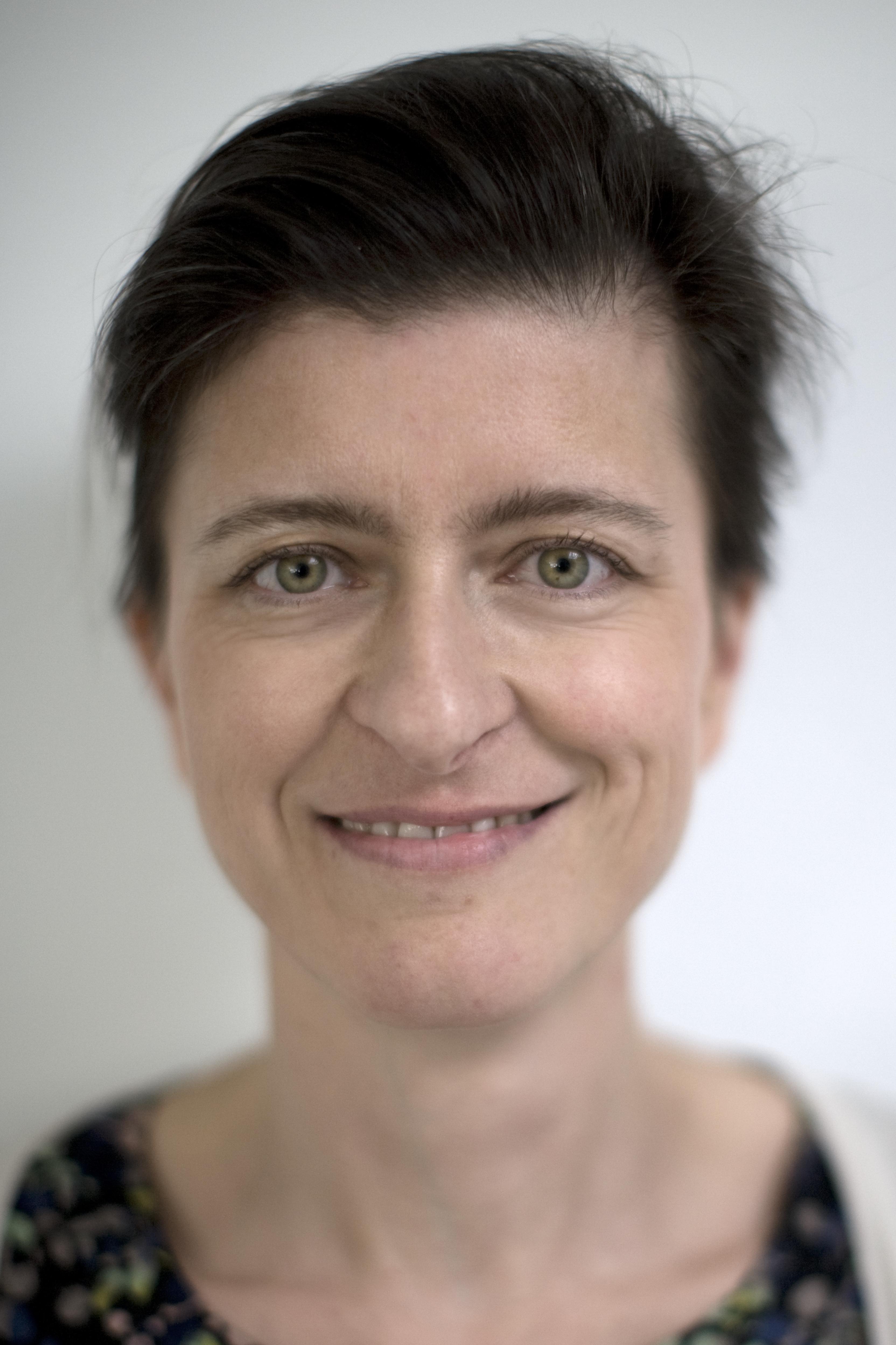 Oogarts Katrien Vandekerckhove