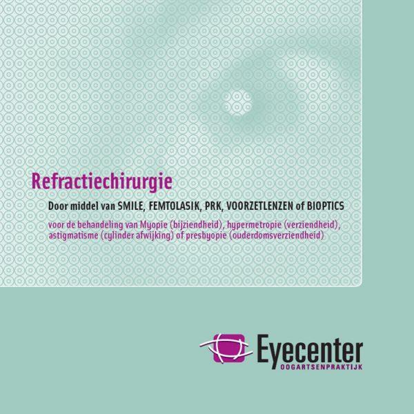 Eyecenter_Refractiechirurgie