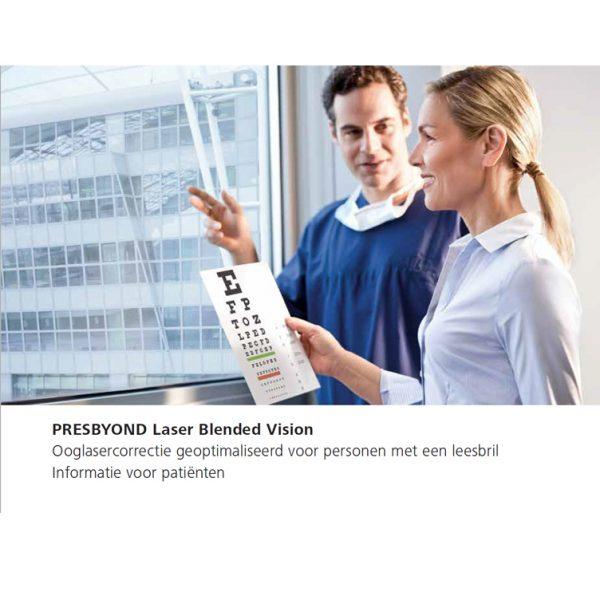 PRESBYOND_patient brochure_NL